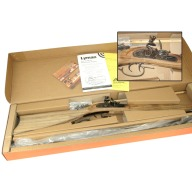 LYMAN GREAT PLAINS 54cal FLINT RIFLE KIT
