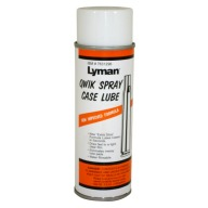 Lyman Qwik Case Lube Spray 5.5 Ounce