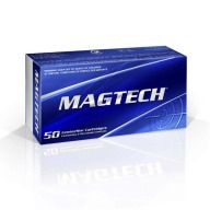 MAGTECH AMMO 32 S&W LONG 98gr LEAD-RN 50/bx 20/cs