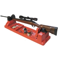 MTM GUNSMITHING/CLEANING VISE RUBBER CRADLE & JAWS