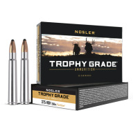 NOSLER AMMO 375 H&H 260gr Partition 20/bx 10/cs