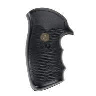 PACHMAYR RUGER SECURITY 6 GRIPPER w/FINGER GROOVE