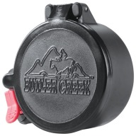 "BUTLER CREEK FLIP-OPEN 14 EYE COVER/1.605""/40.8mm"