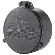 "BUTLER CREEK FLIP-OPEN 10 OBJ COVER/1.500""/38.1mm"