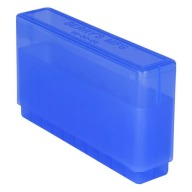 BERRY 270/30-06 SLIP-TOP BOX 20-ROUND BLUE 50/cs