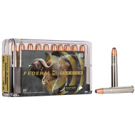 FEDERAL AMMO 470 NITRO 500gr SWIFT AF (C/S) 20/b 10/c