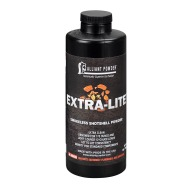 Alliant Extra-Lite Smokeless Powder 1 Pound