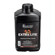 Alliant Extra-Lite Smokeless Powder 8 Pound