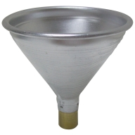 SATERN ALUMINUM POWDER FUNNEL 22cal STATIC-FREE