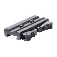 BURRIS AR-QD MOUNT FOR AR-332/AR-536 MATTE