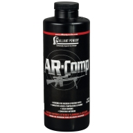 Alliant AR-Comp Smokeless Powder 1 Pound