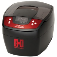 HORNADY L-N-L SONIC CLEANER 2-LITER HEATED 110 VOLT