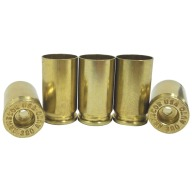 Armscor Brass 380 ACP Unprimed Bag of 200