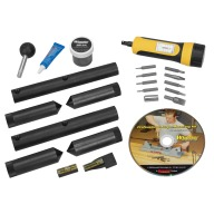 "WHEELER ENGINEERING 1"" & 30mm SCOPE MOUNTING KIT"