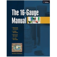 BPI THE SIXTEEN GAUGE MANUAL 9th EDITION
