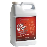 Hornday One Shot Sonic Brass Cleaning Solution 1 Gallon