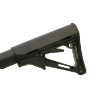 MAGPUL AR-15 STOCK CTR MIL SPEC BLACK