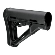 MAGPUL AR-15 STOCK CTR COMMERCIAL SPEC BLACK
