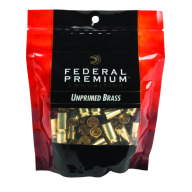 FEDERAL BRASS 327 FEDERAL UNPRIME GM PREMIUM 100/bag 5/cs