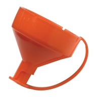 CVA POWDER FUNNEL TOP for PYRODEX CANS 6/CS