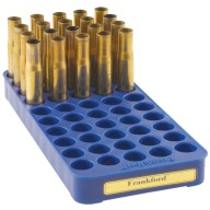 "Frankford Arsenal Reloading Tray Perfect Fit #6 .530"" Plastic"