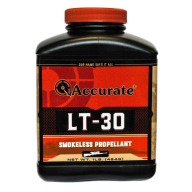 Accurate LT-30 Smokeless Powder 8 Pound