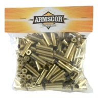 Armscor Brass 357 Mag Unprimed Bag of 200