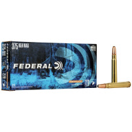 FEDERAL AMMO 375 H&H 270gr SP (P/S) 20/bx 10/cs