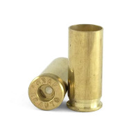 Graf Brass 38 Auto Unprimed Bag of 100