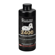 Alliant 2400 Smokeless Powder 4 Pound