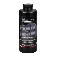 ALLIANT POWER - (1.4C) PISTOL 4LB POWDER 6/CS
