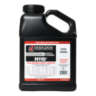 HODGDON H110 8LB POWDER (1.4c) 2/CS