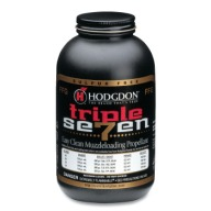 HODGDON TRIPLE 7-FF 1LB POWDER, SULFURLESS 10/CS