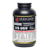 HODGDON US869 1LB POWDER (1.4c) 10/CS