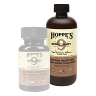 HOPPES BENCH REST #9 16oz COPPER SOLVENT 10/CS