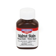 BIRCHWOOD-CASEY WALNUT STAIN 3oz 6/CS