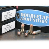 DOUBLETAP AMMO 10MM 200gr CONT EXPANSION JHP 20/BX