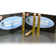 DOUBLETAP AMMO 458 WINCHESTER MAG 500gr WOODLEIGH WC JSP 20/BX