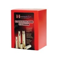 Hornady Brass 480 Ruger Unprimed Box of 100