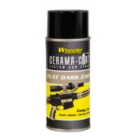 WHEELER CERAMA-COAT 4oz AEROSOL FLAT DK EARTH