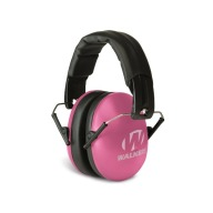 WALKERS FOLDING MUFF YOUTH & WOMEN PINK 27dB