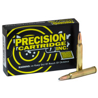 P.C.I. AMMO 8MM REMINGTON MAG 175gr PSPBT (NEW) 20/BX
