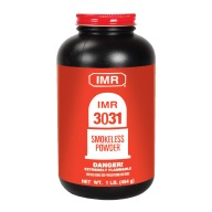 IMR POWDER 3031 1LB (1.4c) 10/CS