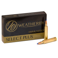 WEATHERBY AMMO 30-378 WEATHERBY 180gr NOSLER BALL-TIP 20/bx 10/cs