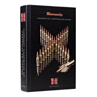 Hornady Handbook of Cartridge Reloading - 10th Edition