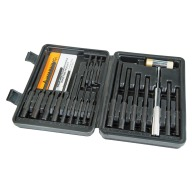 WHEELER ENGINEERING ROLL PIN MASTER PUNCH SET