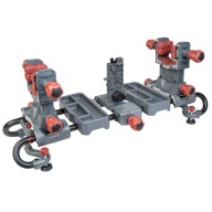 TIPTON ULTRA GUN VISE FOR MOST FIREARMS 4/CS