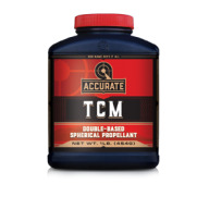 Accurate TCM Smokeless Powder 1 Pound