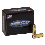 DOUBLETAP AMMO 10MM 150gr CONT EXPANSION JHP 20/BX
