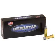 DOUBLETAP AMMO 357 MAG 180gr HARDCAST SOLID 20/BX